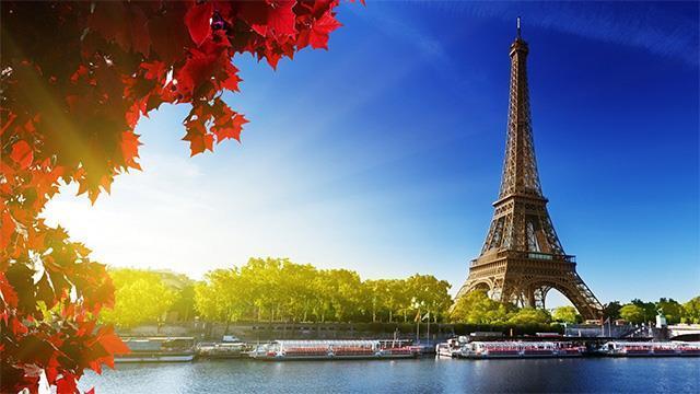 Pariz - najromantičniji grad na svijetu